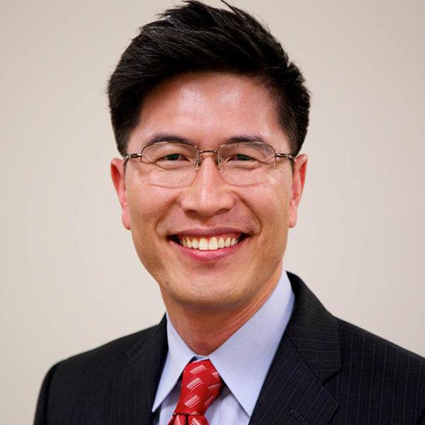 David Eung Yul Ryoo